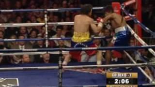 Edwin Valero vs Antonio Pitalua (Full Fight) HDTV
