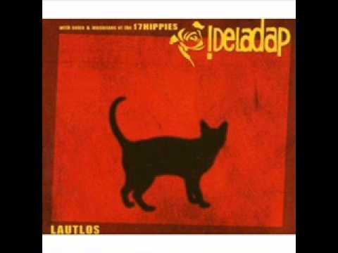 Lautlos - !deladap / 17 Hippies