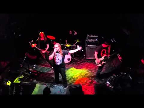 Seventh Seal Live at 8x10 3/25/2016 Full Set