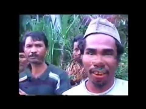 Kekejaman TNI terhadap Bangsa Atjeh