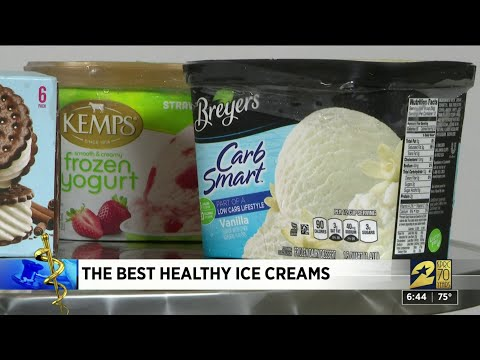 How to fit ice cream into a healthy diet thumbnail