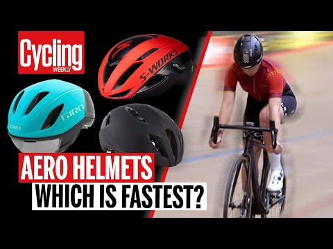 Which Aero Helmet Is Fastest?  | Cycling Weekly