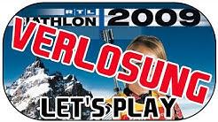 Biathlon 2009 Gewinnspiel Verlosung [Let's Play]