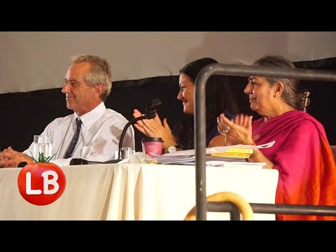 National Heirloom Expo | Glyphosate Special Panel | Part 12 | Vlog