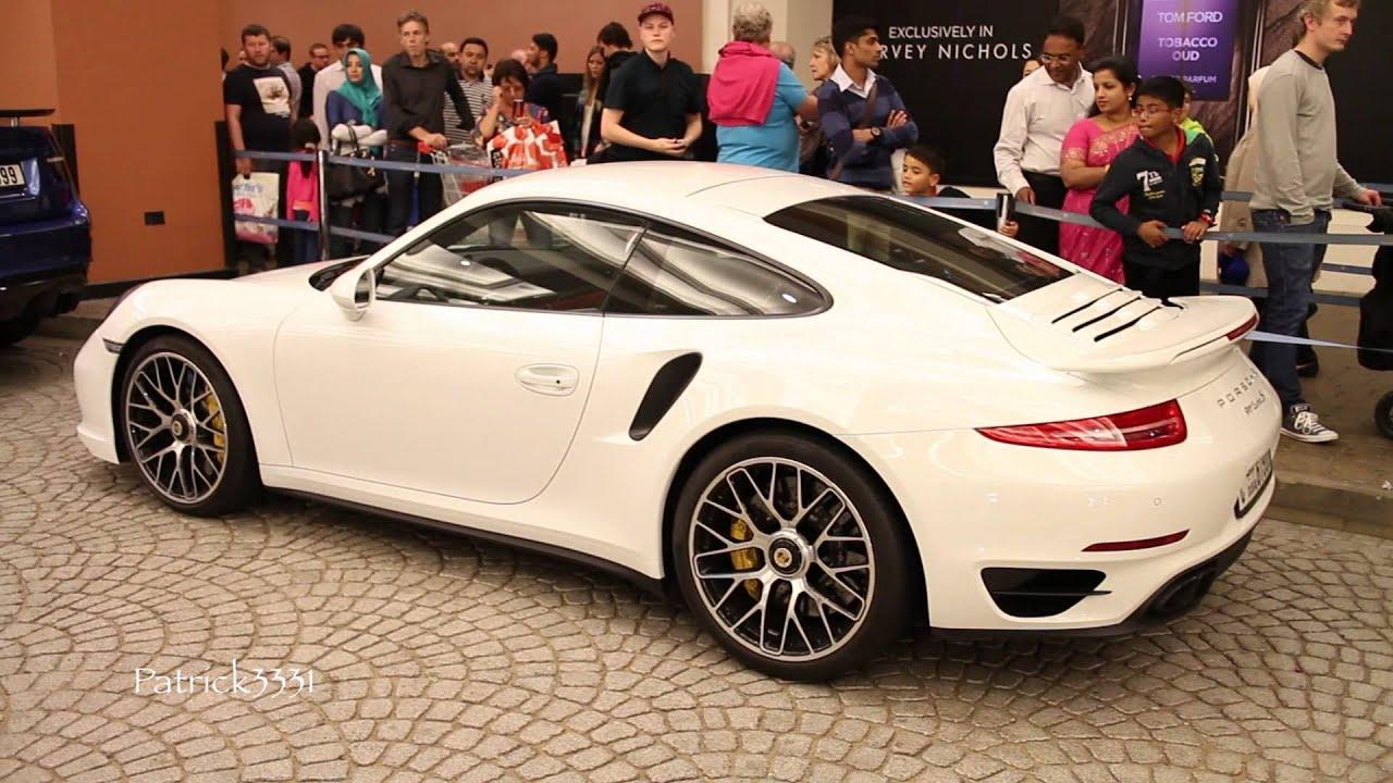 2014 porsche 911 turbo s 991 - 911 Porsche 2015 White