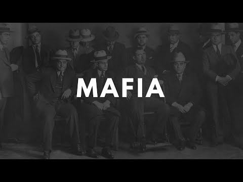MAFIA  FAST GANGSTER TRAP BEAT INSTRUMENTAL *NEW 2018* Prod  Cyrov
