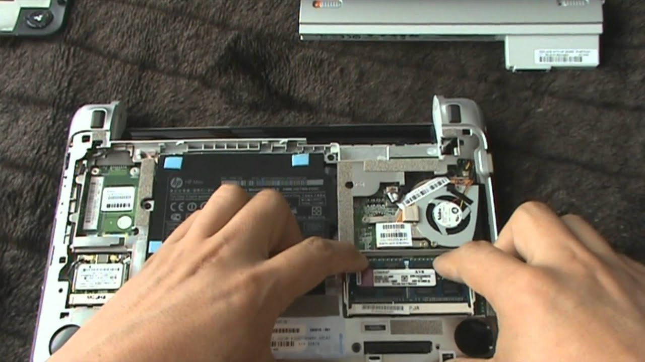 tarjetas de memoria ram para laptop