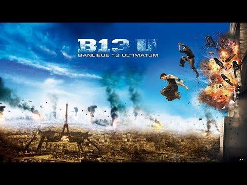 фильм 13-й район (Banlieue 13) '2004 смотреть онлайн