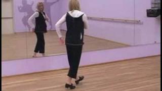 Tap Dancing Warmups : Tap Dancing Warmups: Suzy Q