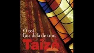 Taizé - Christe Salvator