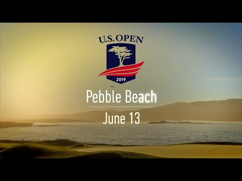 Tiger Woods | U.S. Open On FOX, FS1 And The FOX Sports App