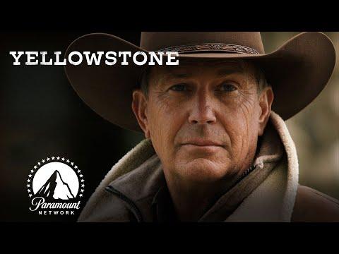 'Protect It' Yellowstone Season 3 | Paramount Network