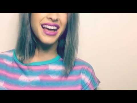 """""""Let's Do It Again"""" Cover By Tiffany Dunn"""