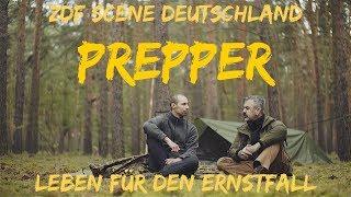 PREPPER – Leben für den Ernstfall   Szene Deutschland   ZDF Info   RuhrpottOutdoor