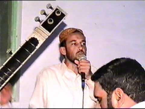Ch Ehtsham Gujjar And Mujtaba Khan - Part 4 Pothwari Sher!