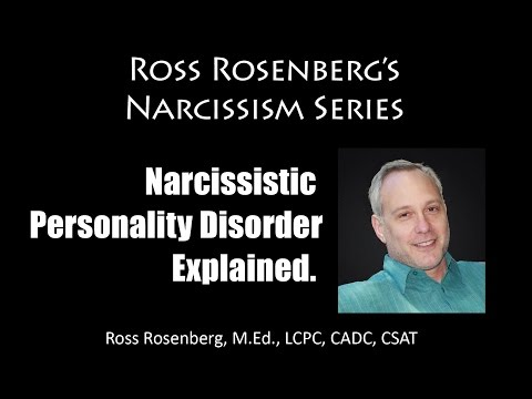 Narcissistic Personality Disorder NPD Explained. Manipulators. Relationship Advice Expert