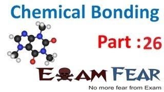 chemistry chemical bonding part 26 d orbital hybridization cbse class 11 xi