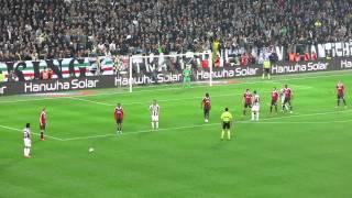21.04.2013 Juventus gegen AC Milan (neun)