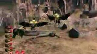 House of the Dead 2&3 Return (Wii) Extreme Mode