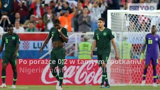 Mundial 2018 – Nigeria vs Islandia