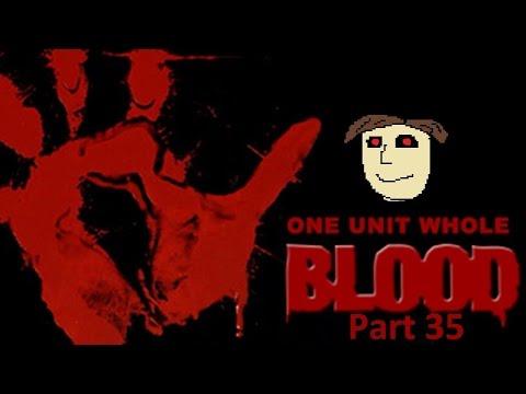 "The NON CO OPerators Blood One Unit Whole Blood Part 35 ""Satan's Sphincter"" |"