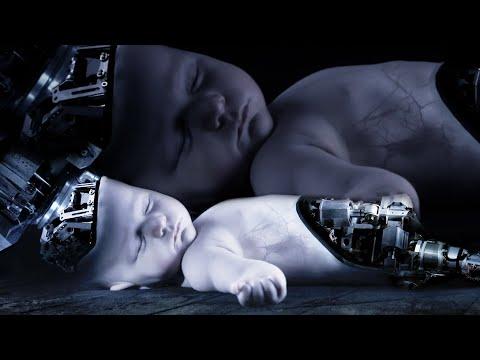 CueStack - Transhuman Generation (Official Music Video)