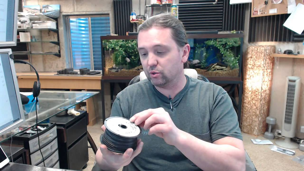 Ideal Tie Wire Reel 132 77556 - YouTube