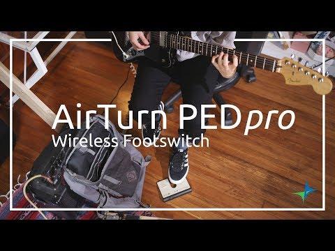 AirTurn PEDpro