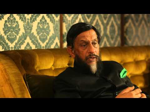The importance of sustainability science - Interview with Rajendra K. Pachauri