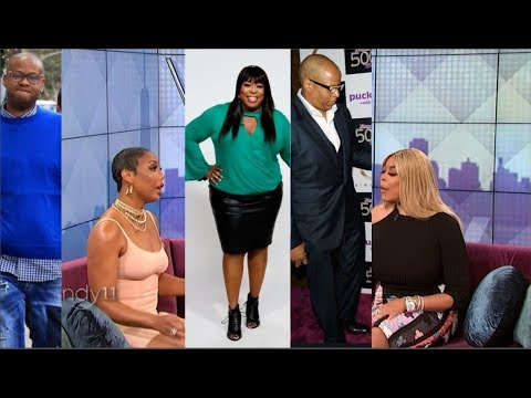 Wendy Williams Tamar Braxton 😱The Real Loni Love answers Kevin Hunter Vince Herbert