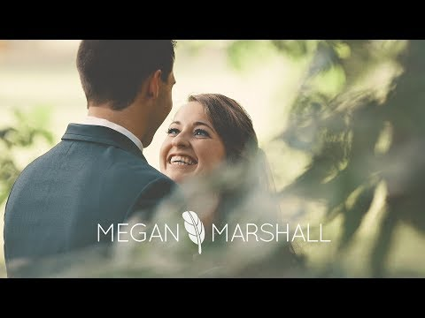 Bride runs to her groom!   Emotional Southwind Hills wedding video full of laughter and tears