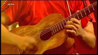 Manu Chao - Desaparecido (Greek subs)
