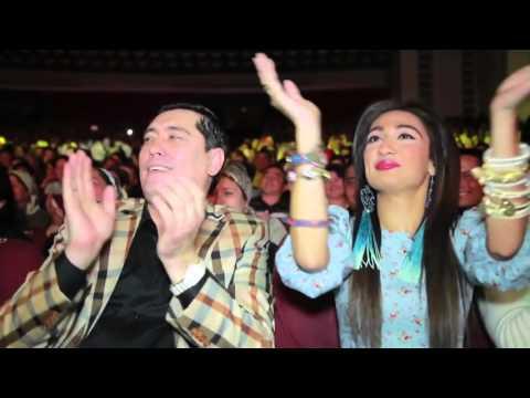 Özbek Çocuk Jorabek Jorayev Yeni Canlı Performans   YouTube