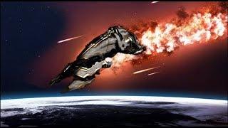 Eve Online....Женская месть!