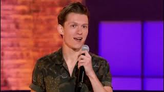 Lip Sync Battle - Tom Holland vs Zendaya