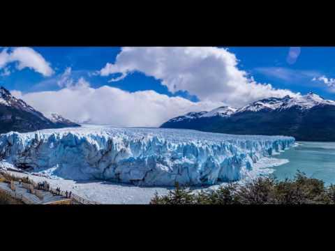 Tourist Destination in Argentina Perito Moreno Glacier