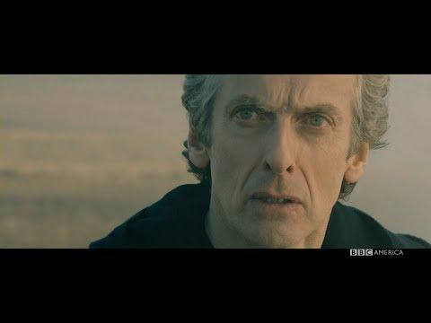 The Man Who Stops the Monsters | Doctor Who Christmas | Christmas Night @ 9/8c on BBC America