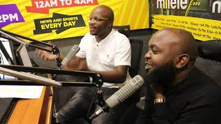 Moji Shortbabaa opens up on DK Kwenye Beat