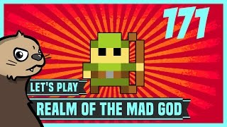 Let's Play: Realm of the Mad God Ep. 171 - Guess who's back? Back again