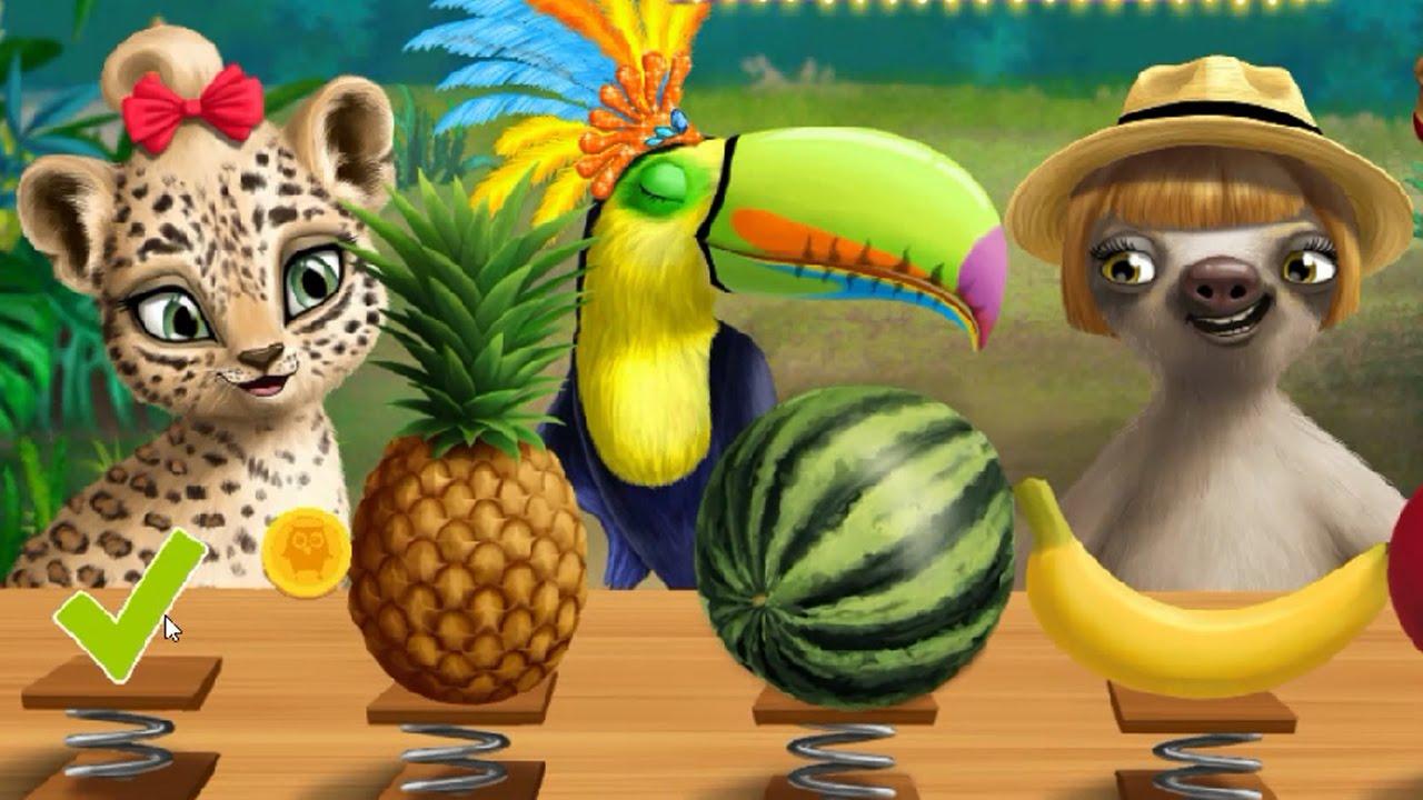 Animals Makeup Games Saubhaya Makeup