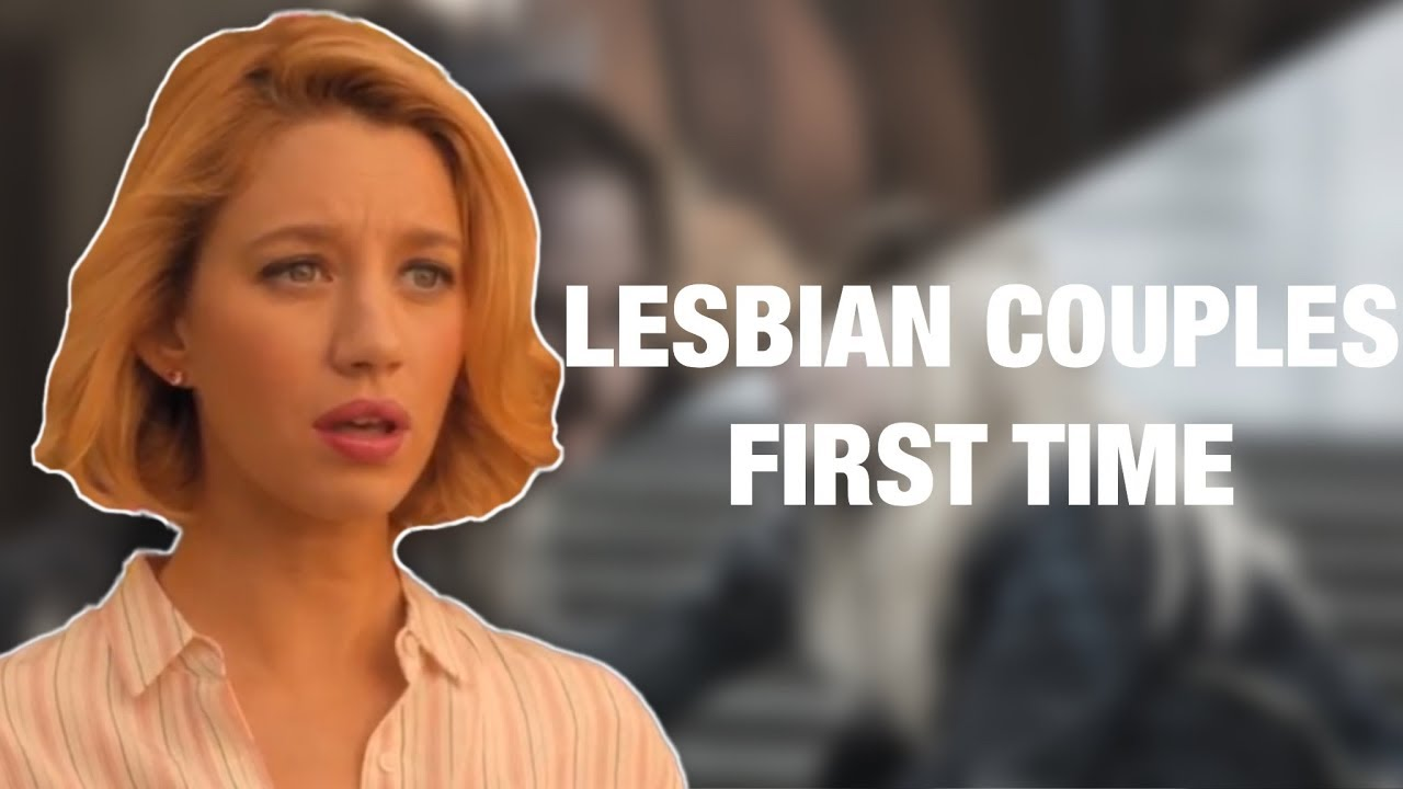Lesbian Sisters First Time
