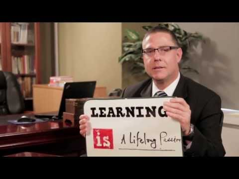 Learning is... a Lifelong Passion | Russell Sarder featuring Thomas Gocke | Series 51