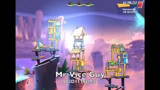 Angry Birds 2 MEBC (Stella) S12D11 6.23.2019
