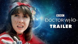 Doctor Who: Season 14 - TV Launch Trailer (1976-1977)