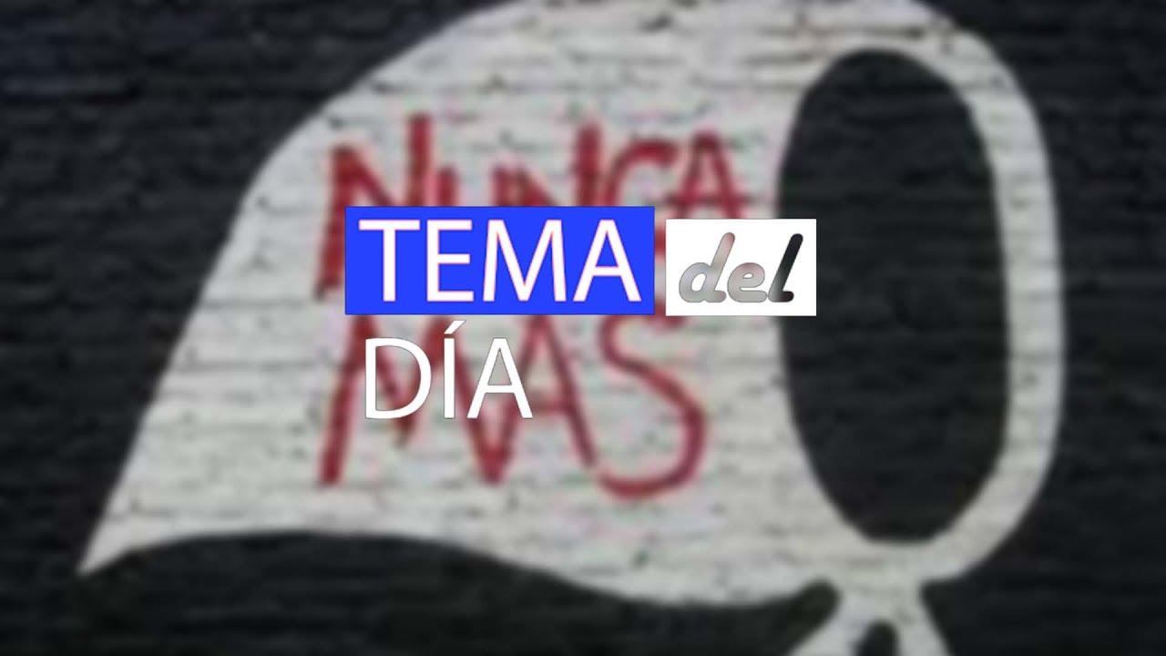 #TemaDelDía