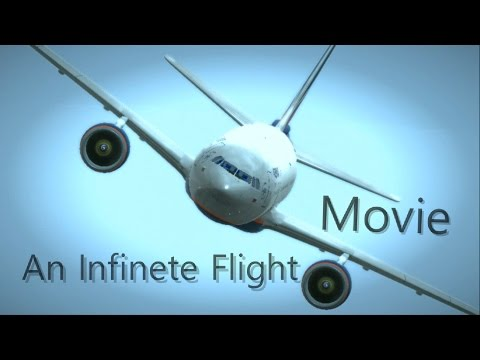An Infinete Flight Movie-Aviation our Passion