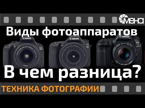 Вопрос: Как разобраться в цифровой зеркальной фотокамере?