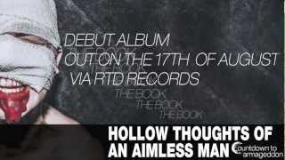 COUNTDOWN TO ARMAGEDDON - THE BOOK OF TRAGEDY (HD) LYRIC VIDEO