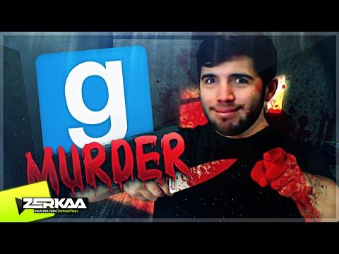 THE BEST MURDERER | GARRY'S MOD MURDER