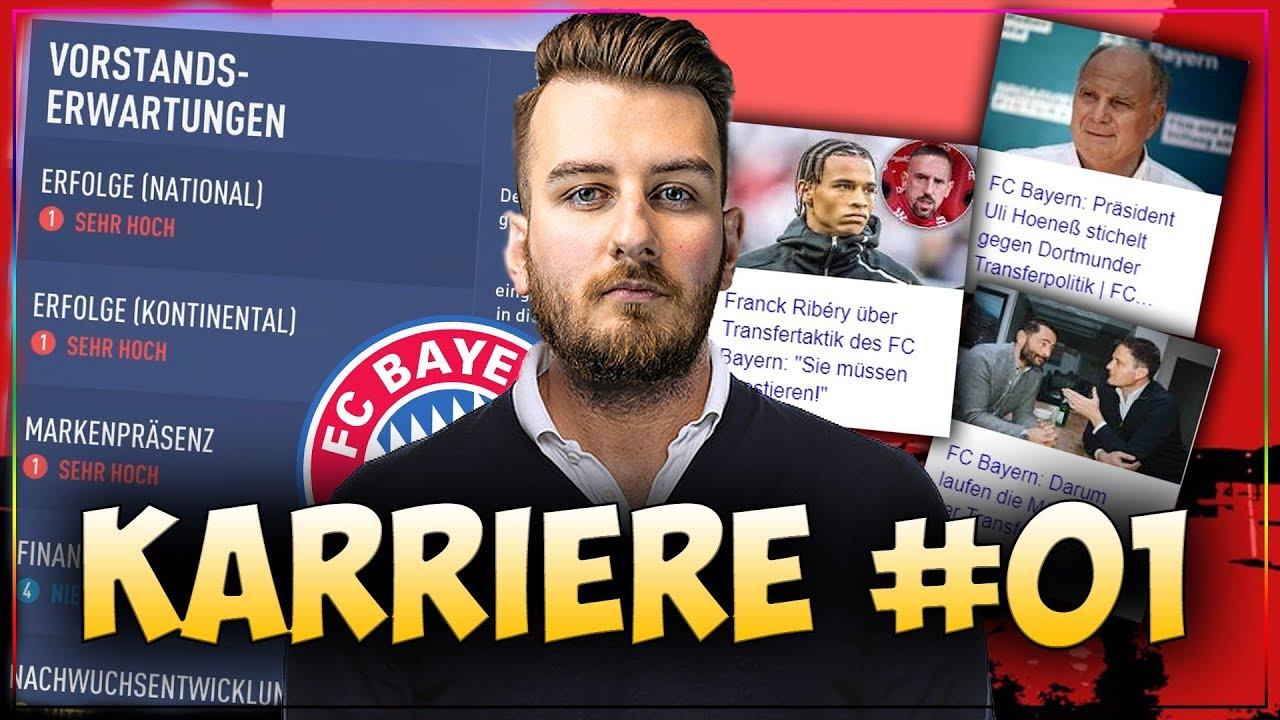Bayern Mega Transfer